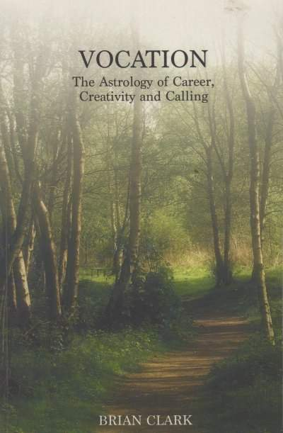 astrology work vocation book cover 400x611