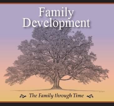 family development brian clark