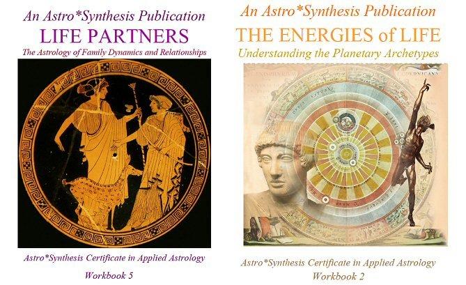 student astrology e-workbooks brian clark