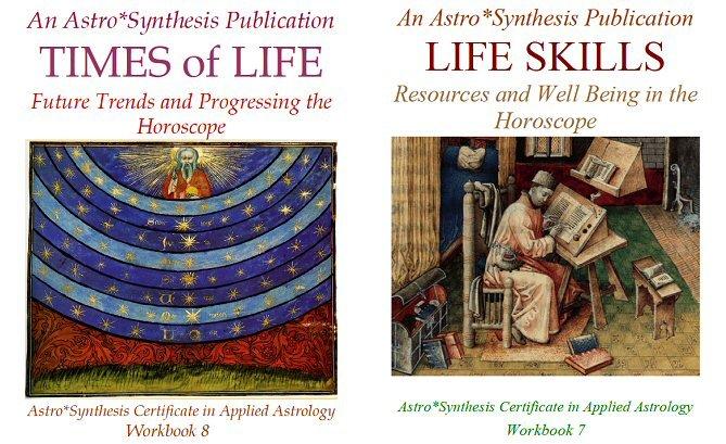 student astrology e workbooks