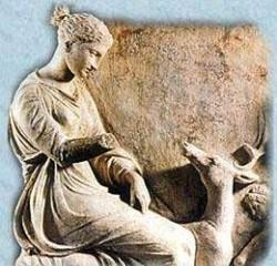 greek history article artemis at brauron 250x240