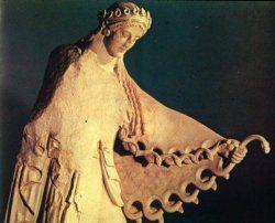 athena parthenon greek history 250x202