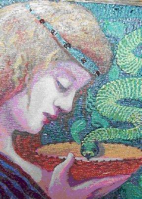 Goddess Astrology Report