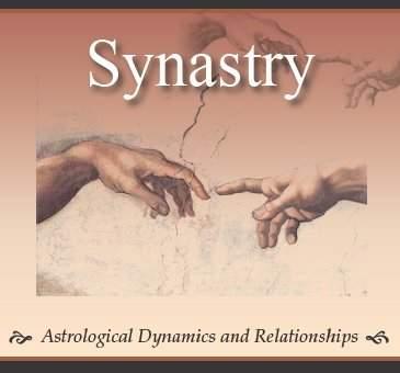 Synastry Brian Clark